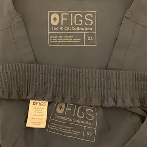 Figs Other - Figs Dark Harbor XS top/bottom